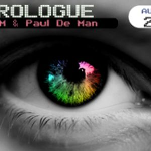 Arny M & Paul de Man- Prologue