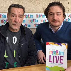 Интервью Павла Козлова с Алексеем Горбуновым