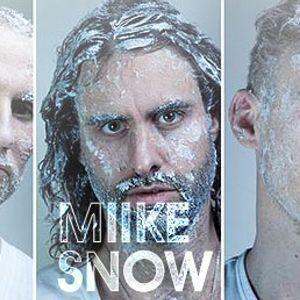 Karlsson and Winnberg (Miike Snow) – BBC Essential MIX (09-15-2012)