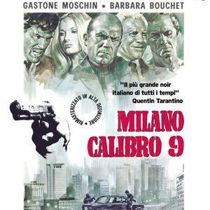 Calibro 35 Milano Elettrica