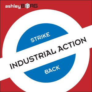 Industrial Action - ashleyBORG - Techno