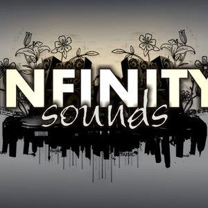 Leslie Taylor - Infinity Sounds LIVE on Justmusic.fm 15.10.2012.