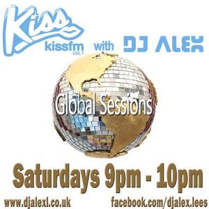 Global Sessions Aug 27
