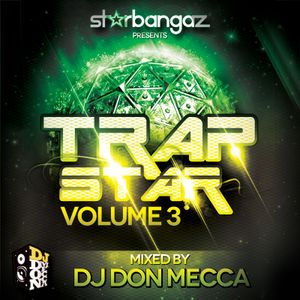 Trap star volume 3 by dj don mecca mixcloud - Trap spar ...