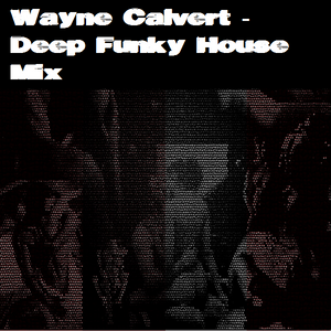 Wayne Calvert - Deep Funky House Mix
