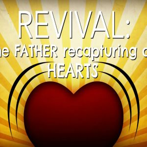 Pastor Angelia Waite | Revival: The Father Recapturing Our Hearts | (06/19/16)