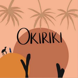 Okiriki - Anouk en Julie (18/03/'21)