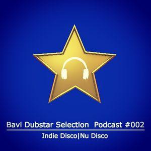 Bavi Dubstar Selection Podcast #002