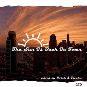 VA - The Sun Is Back In Town CD1 (Mixed By Bober)