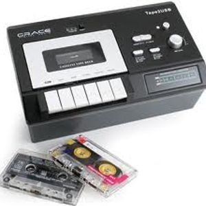 There is a tape #03 mix