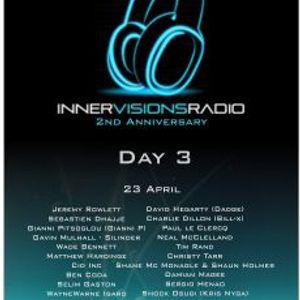 Innervisons Radio 2nd Birthday Mix
