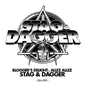 Blogger's Delight vs Allez Allez: S&D Mix: 009 II