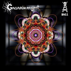 Gagarin Project - Mystery of Burning Night 11