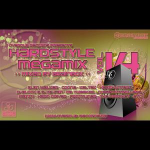 Hardstyle Megamix Vol. 14 (Mixed by Brainbox) (2019)