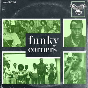 Funky Corners Show #276 06-09-2017