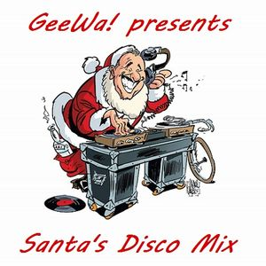 Santa's Disco Mix