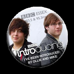 BBC Essex Introducing...JOhn The Baptist Minimix