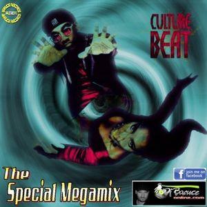 Dj Baruce - Culture Beat - The Special Megamix