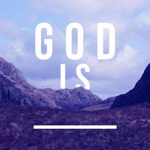 16.6.2013 - Sebastian Buffa 'God Is - Your Hope'