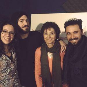 Karibu con Comitato Ex-MOI Occupata Rifugiati Torino, MSF e Arte Migrante. 15/12/16