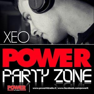 Power Partyzone (June 2011)