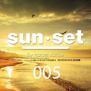 SUN•SET005 by Harael Salkow