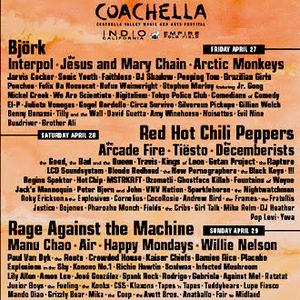 DJ Paul V. - Coachella 2007 (Mix 1)