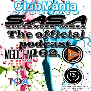 Sasa - The Official podcast 162
