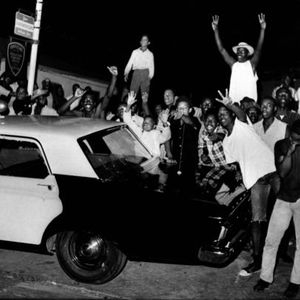 Watts: the sounds after the riots
