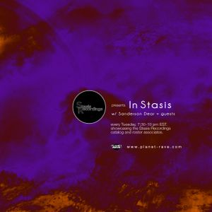 In Stasis (Aug 22 2017)