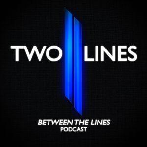 Between the Lines - Episode 008