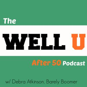 Unlearning the Old and Beginning the New to Lose Weight After 50