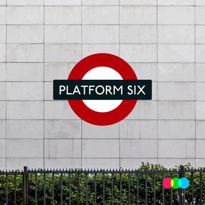 Platform Six Radio Show 096 with Paul Velocity on KRGB FM Vocal, Tech, Deep, Funky, Jackin House