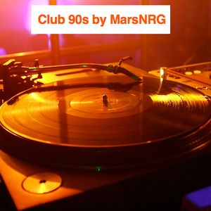 Club 90s ep2 classic house classic techno by marsnrg for Classic 90s house loopmasters