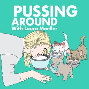 Episode 1 - Pussing Around With Sam De Roest