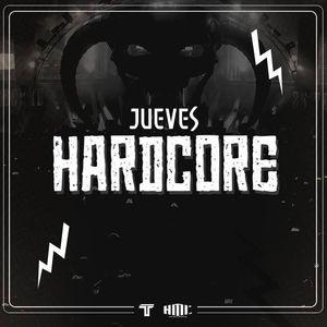 HMC Presents | Jueves Hardcore | Mixed By Kris Salas