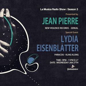 La Musica Radio Show - January 2016