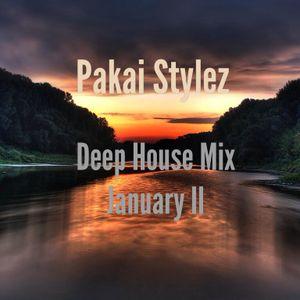Pakai Stylez Deep Mix Januar II
