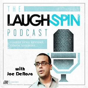 Ep. 72 - Joe DeRosa interview
