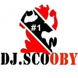 DJ SCOOBY REGGAE RIDDIM MIX 2012