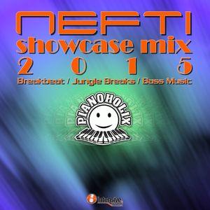 Nefti - Showcase Mix 2015