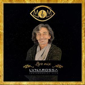 Franchino (Dj Set), Musica e Magia @ Lunarossa Club, 03.02.2018