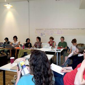 23 July 2016: Radical Renewable Art + Activism Fund Founding Symposium