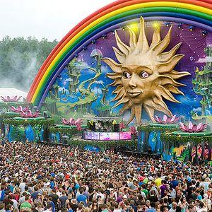Alesso @ Tomorrowland 7.27.2012