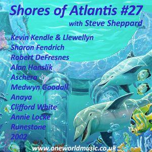 Shores of Atlantis #27