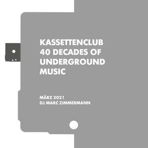 Kassettenclub - März 2021