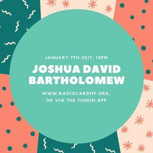Saturday Sessions: Joshua David Bartholomew