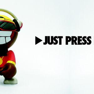 Just Press Play Mixtape Volume 13
