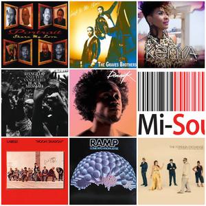 Instant Vintage on Mi-Soul Tuesday September 1st 2015