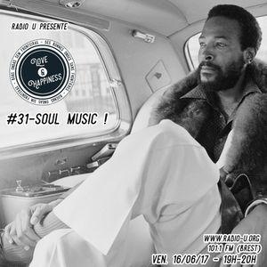 'Soul Music' - Love & Happiness #31